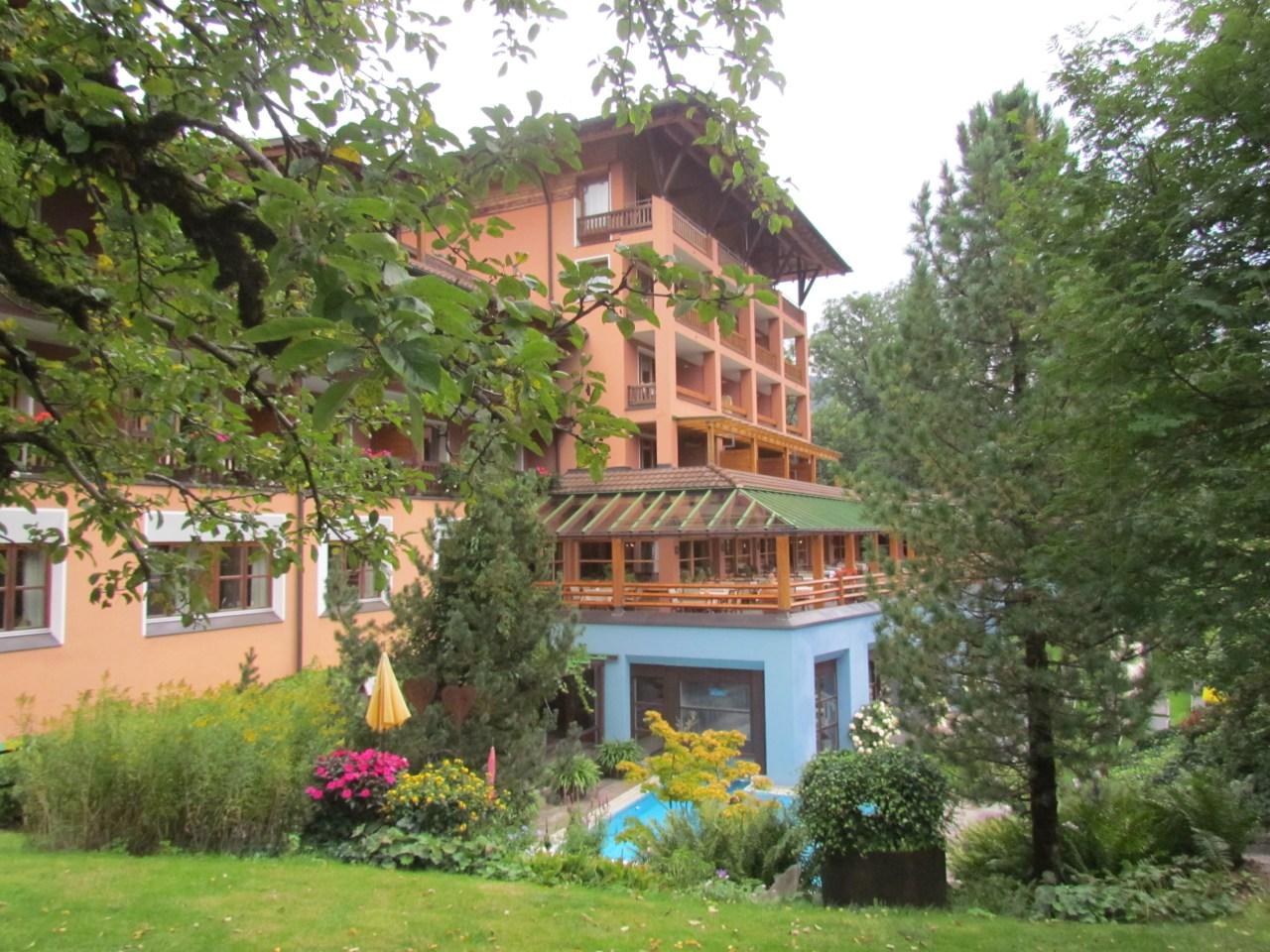 Artischocken Oliven Casollete - Montafoner Hof