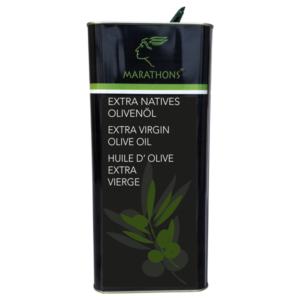 MARATHONS® Premium Olivenöl, 5000ml, Kanister