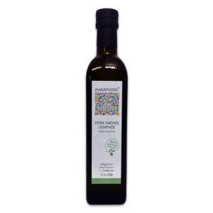 MARATHONS® Premium Olivenöl, 500ml